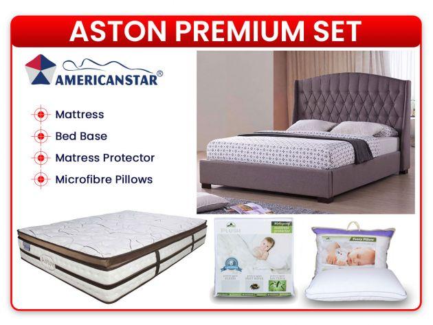 Aston Premium Set