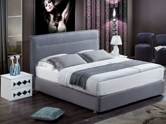 Austin Bed Frame