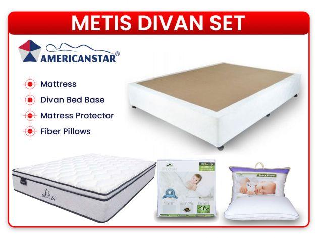 Metis Divan (set)