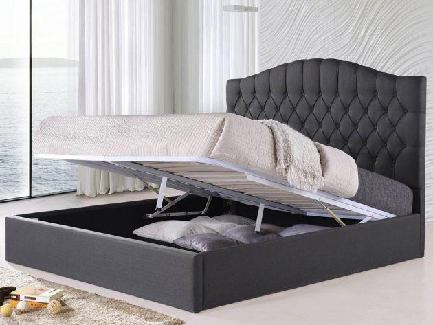 OS-Kindos Storage bed