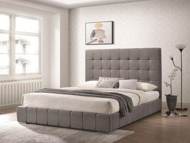 OS-Pandose Bed Frame