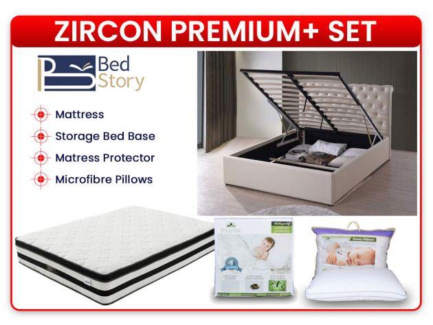 Zircon Premium+ Set