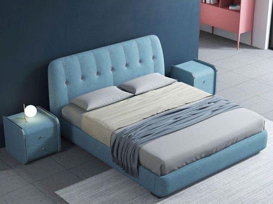 Bogota Bed Frame