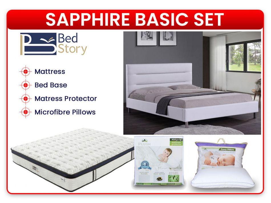 Sapphire Basic Set