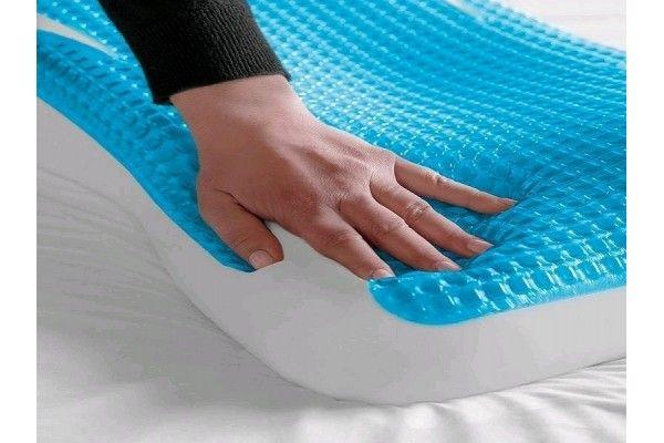 Memory Gel Pillow M1002