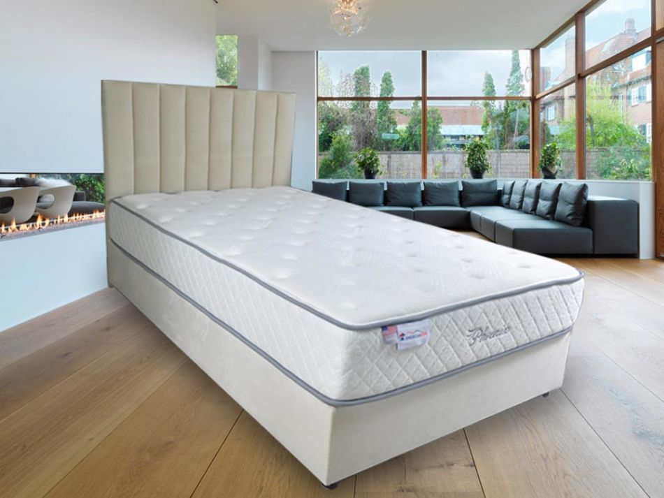 Laura Bed base