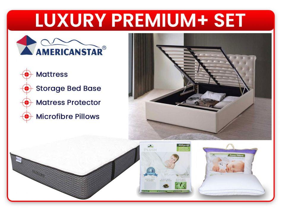 Luxury Premium+ Set