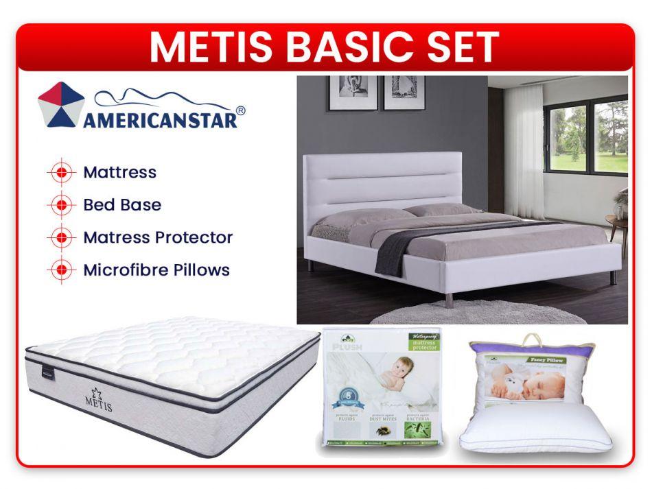 Metis Basic Set