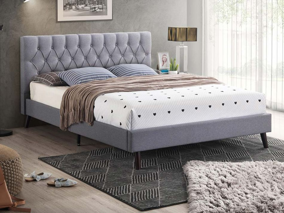 OS-Alties Bed Frame