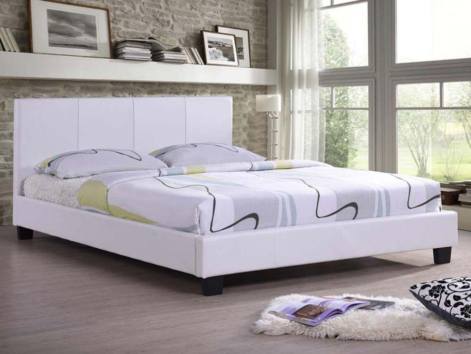 OS-Hilton Bed Frame