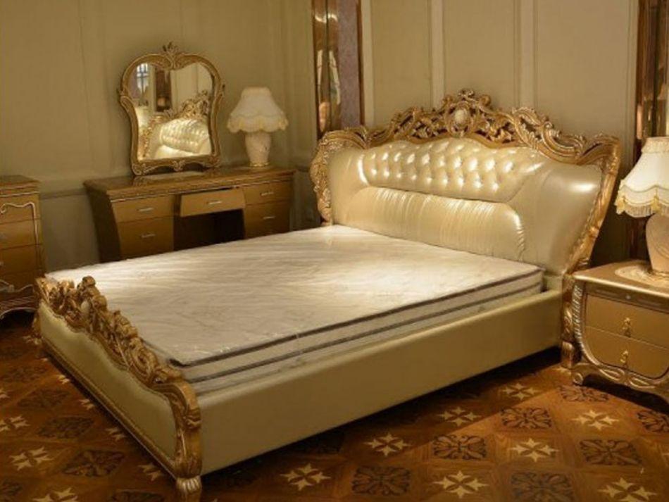 Z861 Bed Frame