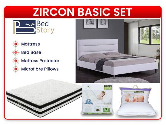 Zircon Basic Set