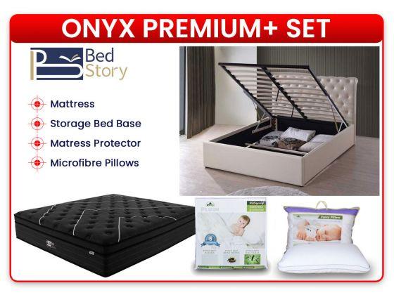 Onyx Premium+ Set