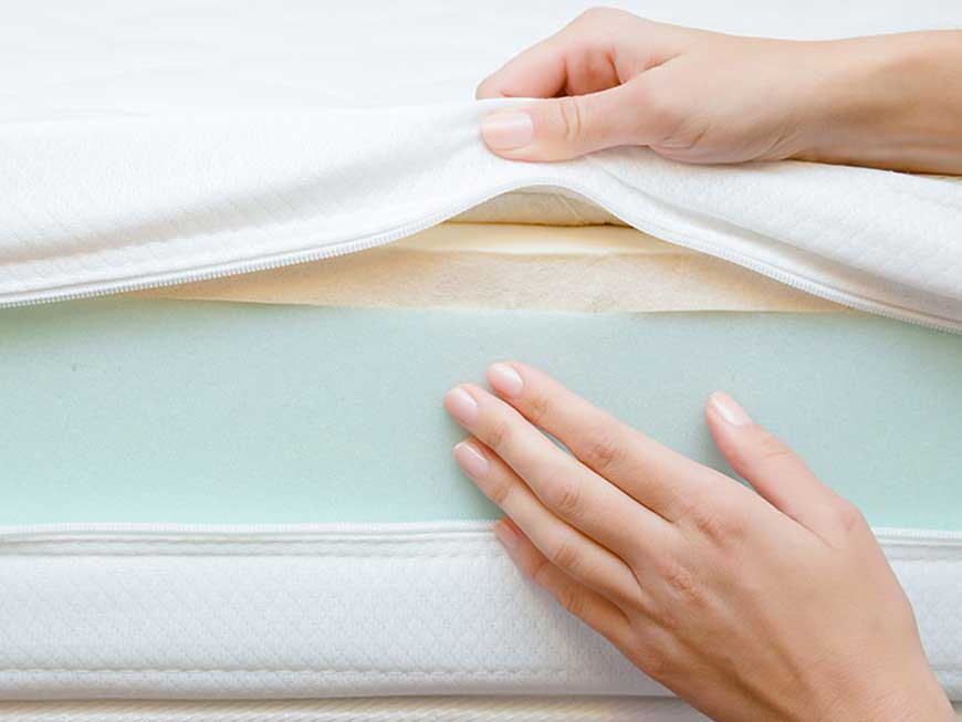 How to Choose the Right Mattress for Your Bed