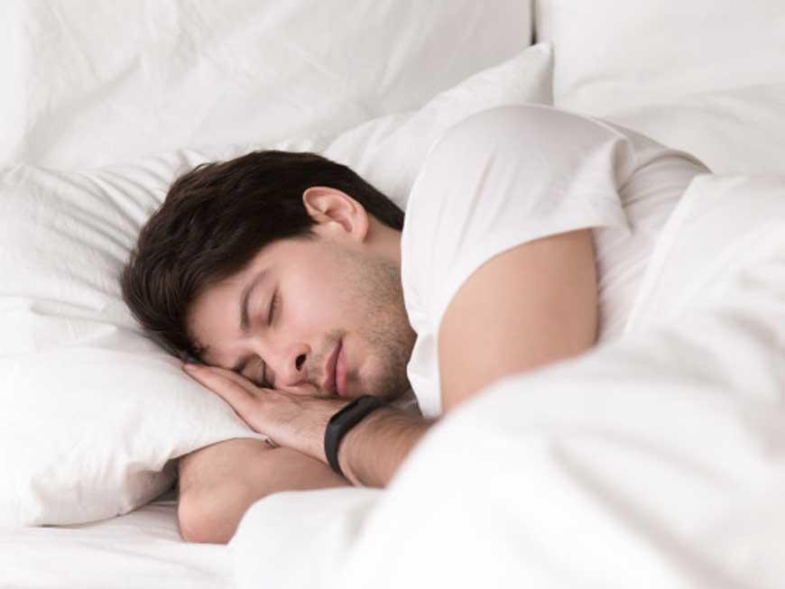 Tips on How to Sleep Healthily