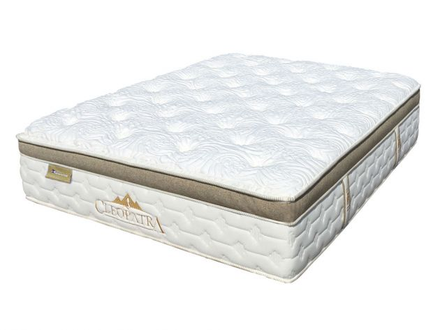 Cleopatra Medium Soft Mattress