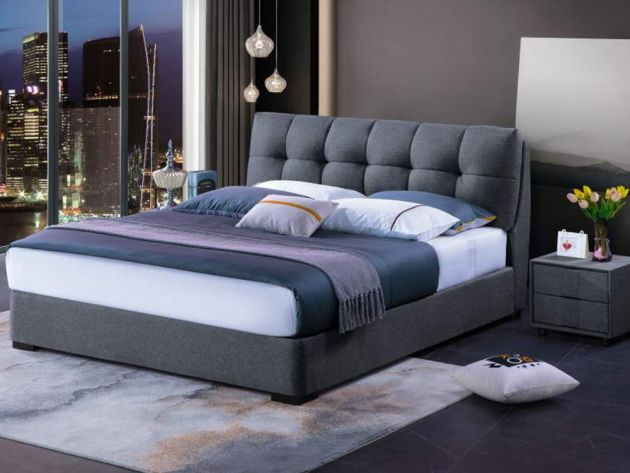 Cordoba Storage Bed