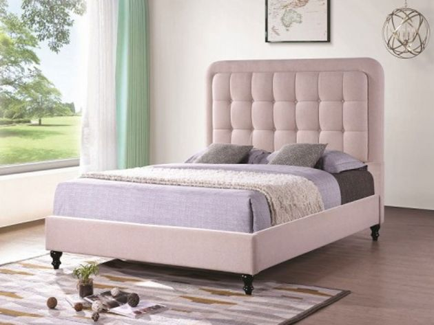 OS-Hugo Bed Frame