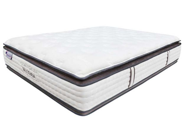 Victoria Medium Soft Mattress
