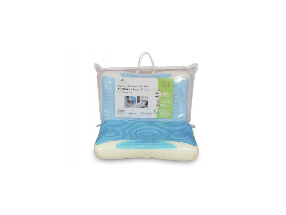 Memory Gel Pillow M1001