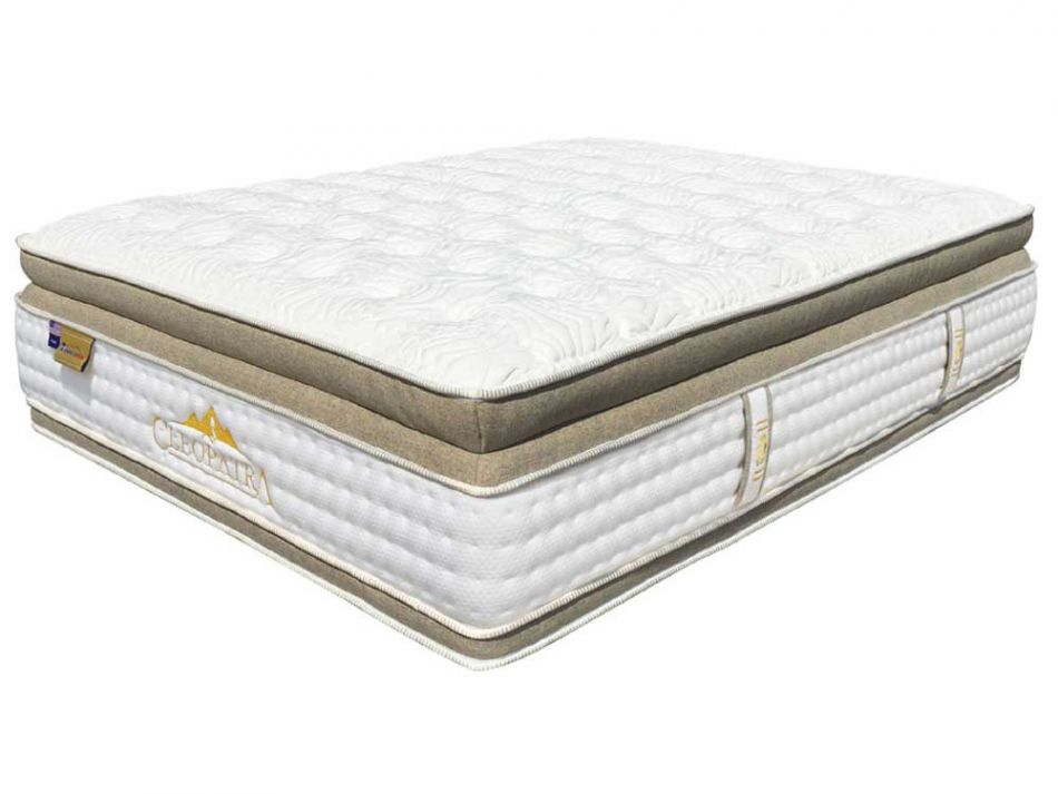 Cleopatra Soft Mattress
