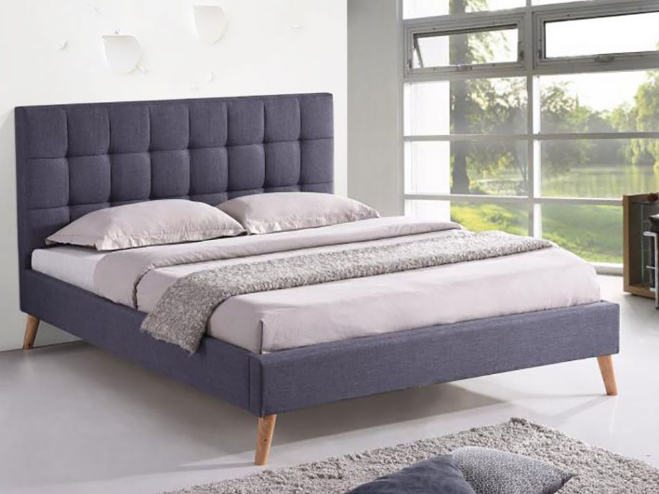 OS-Paris Bed Frame
