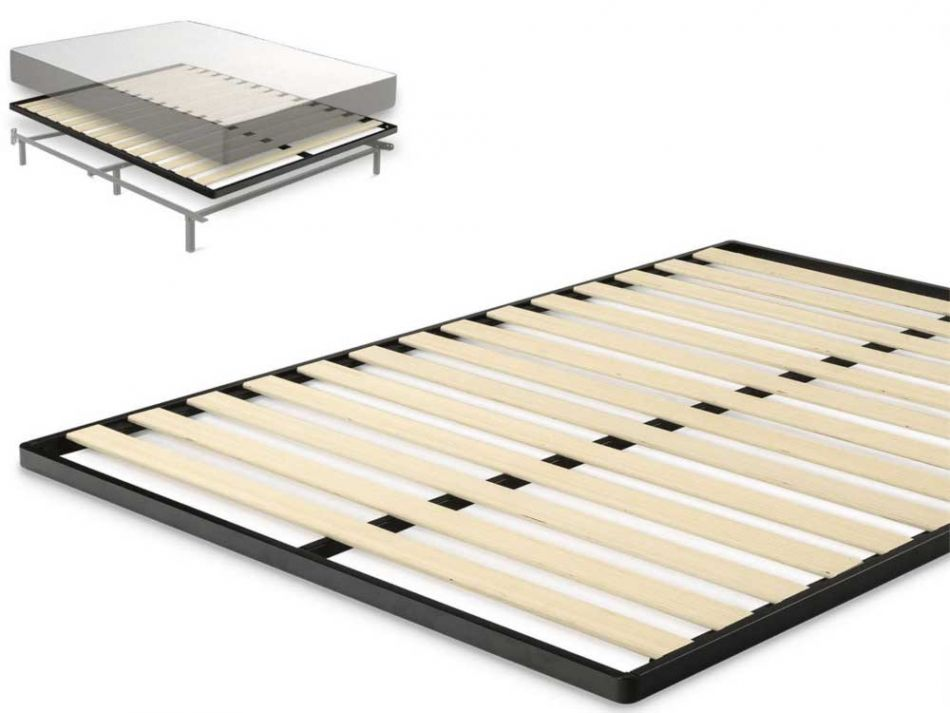 OS-Kindos Storage bed