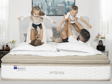 Tips to Help Parents Find the Right Mattress for Their Child