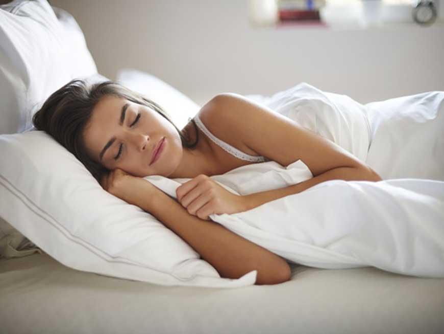 Get Right Amount of Sleep – Handy Tips