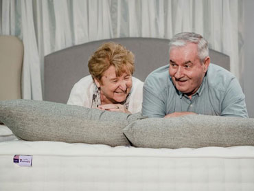 Points to Consider When Buying A Mattress For A Senior Citizen
